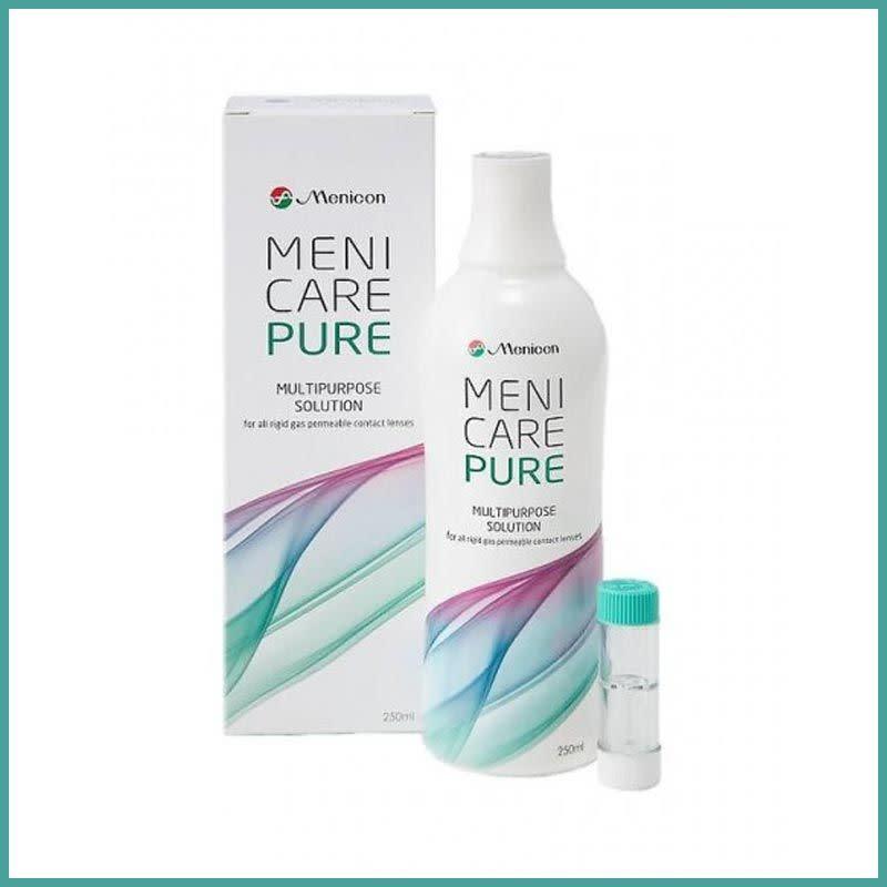 Meni Care Pure (Lentilles Rigides) - 240ml