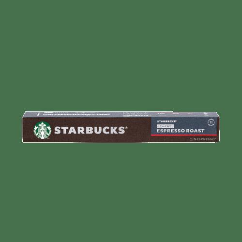 Cápsula Espresso Decaf