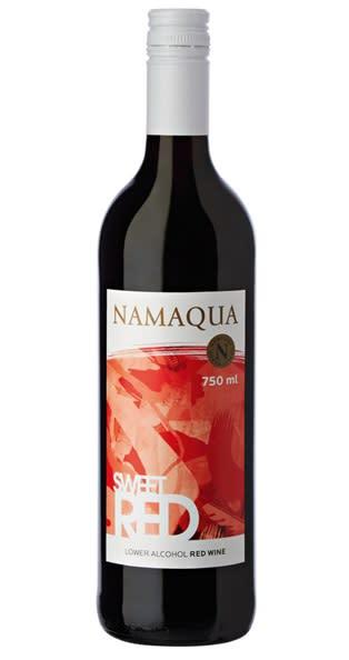 Namaqua Sweet Red 750ml
