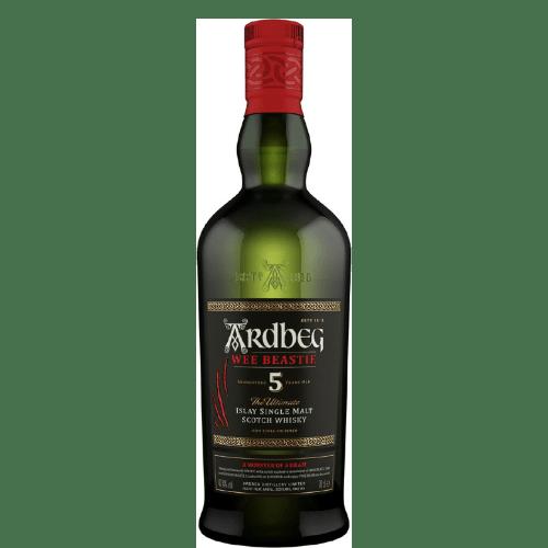 Whisky Ardbeg Wee Beastie  700 ml