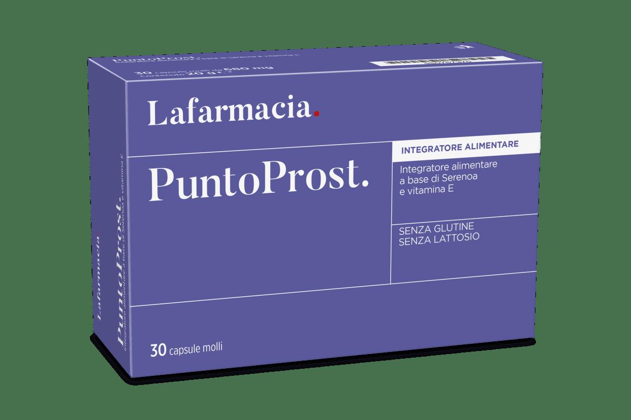Lf. Puntoprost 30 Cpr