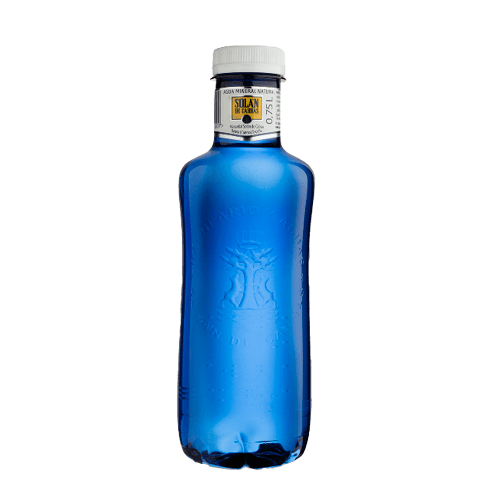 Agua Mineral (75 cl.)