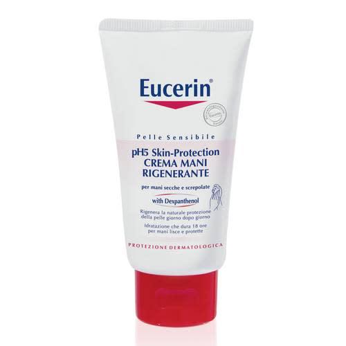 Eucerin pH5 Crema Mani tubo da 75 ml