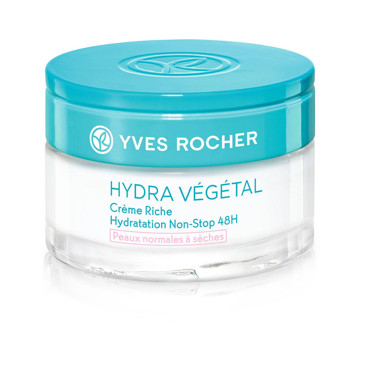 48H Non-Stop Hydrating Rich Cream 50ml-