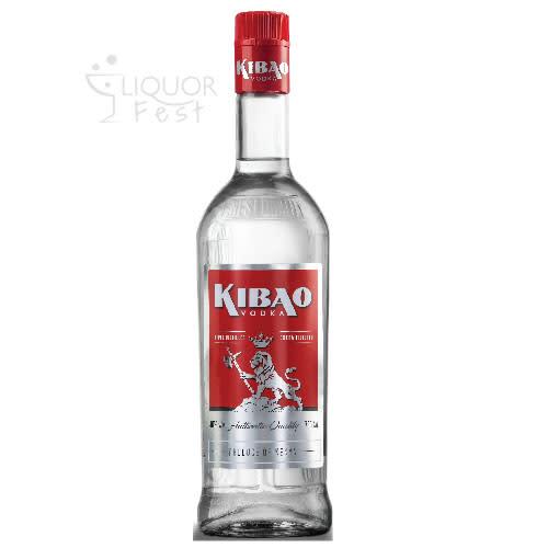 Kibao vodka 750ml