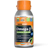 Omega 3 double plus ++ - 240 soft gels