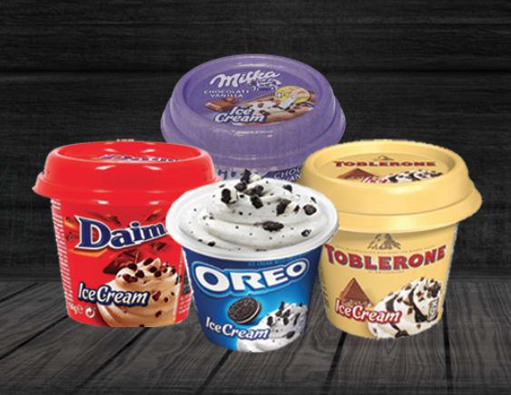 Ice Cream Daim