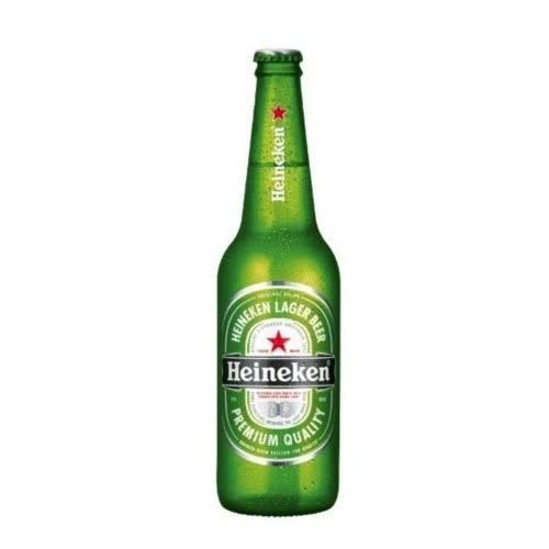 Heineken 5% 0.33
