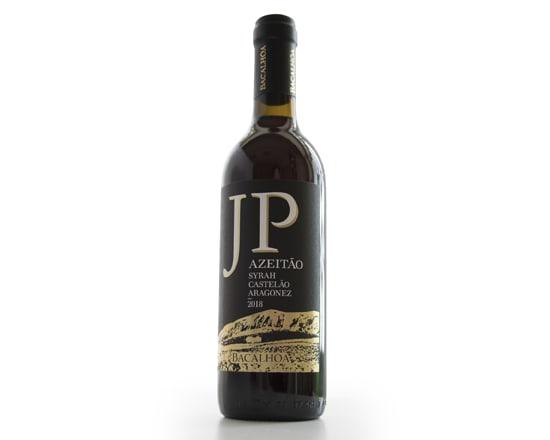 Vinho da Casa JP Tinto 37,5cl