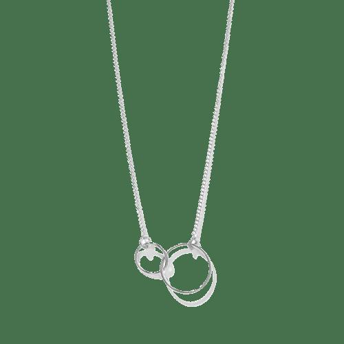 Collana Linked circle