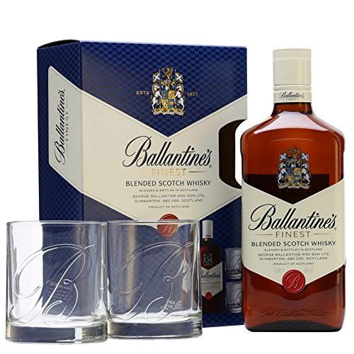 Ballantines 750ml