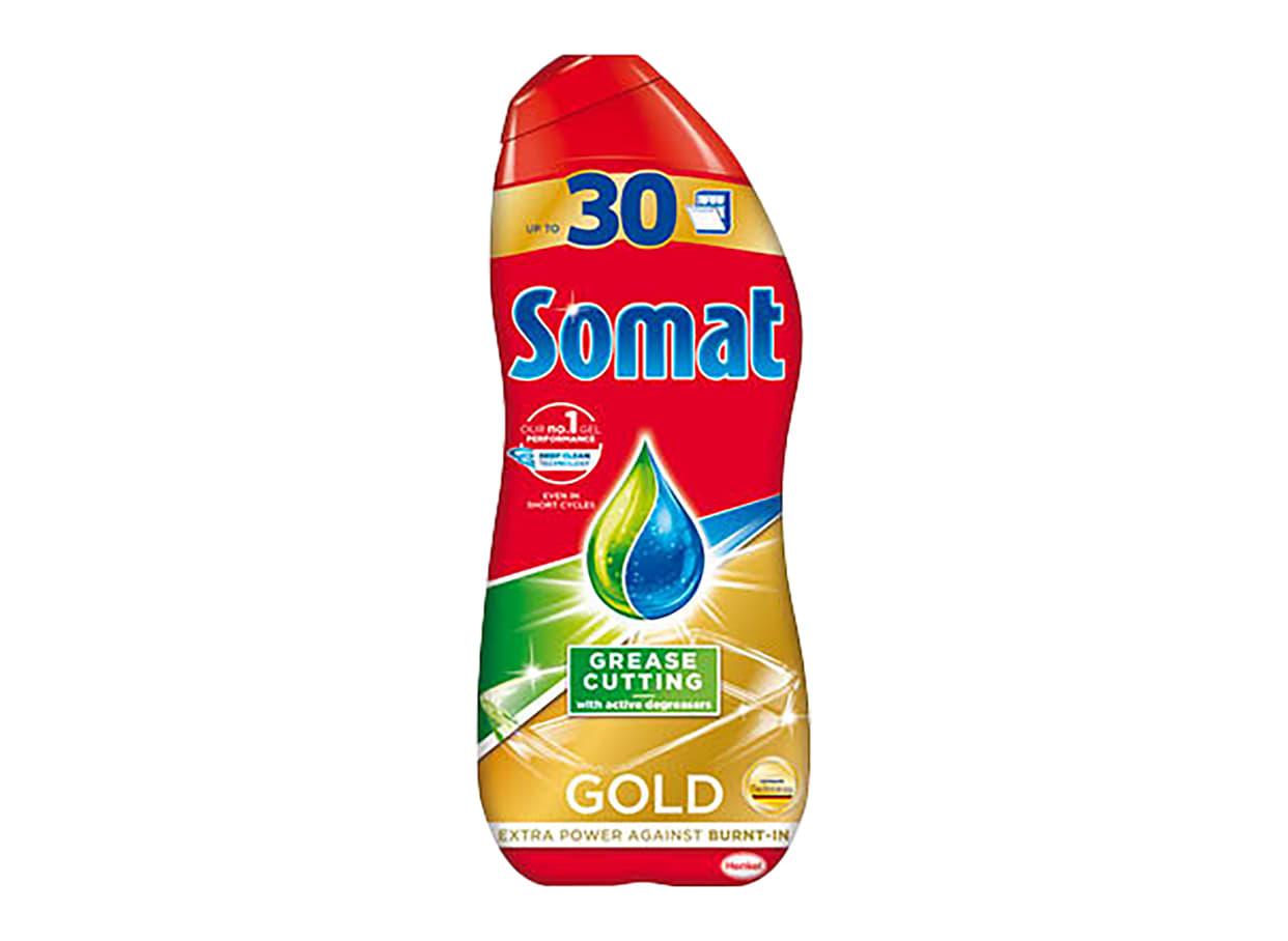 Гел Somat Gold антигрийс (540мл) / 23755