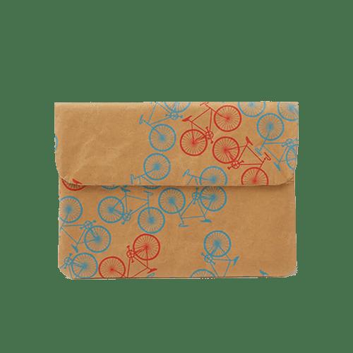 Custodia iPad mini / Kindle / Paperwhite - city bike