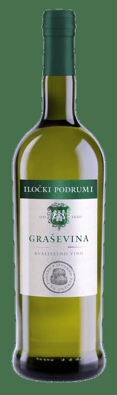 Graševina Klasična serija/Klasična vina 1/1