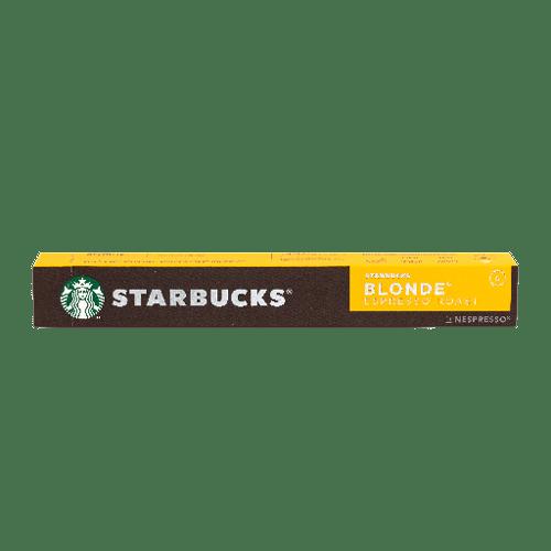 Cápsula Blonde® Espresso