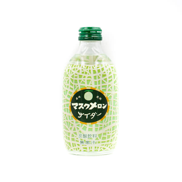 Bebida De Melón Soda 300Ml