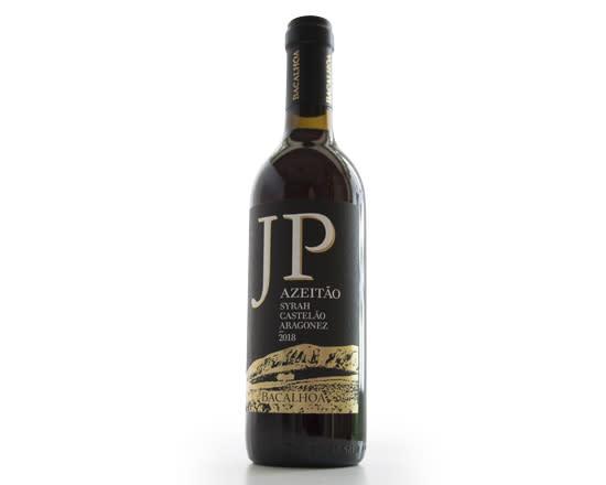 Vinho da Casa JP Tinto 0,375L