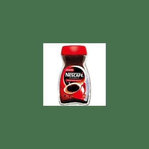 Nescafé Soluble Descafeinado