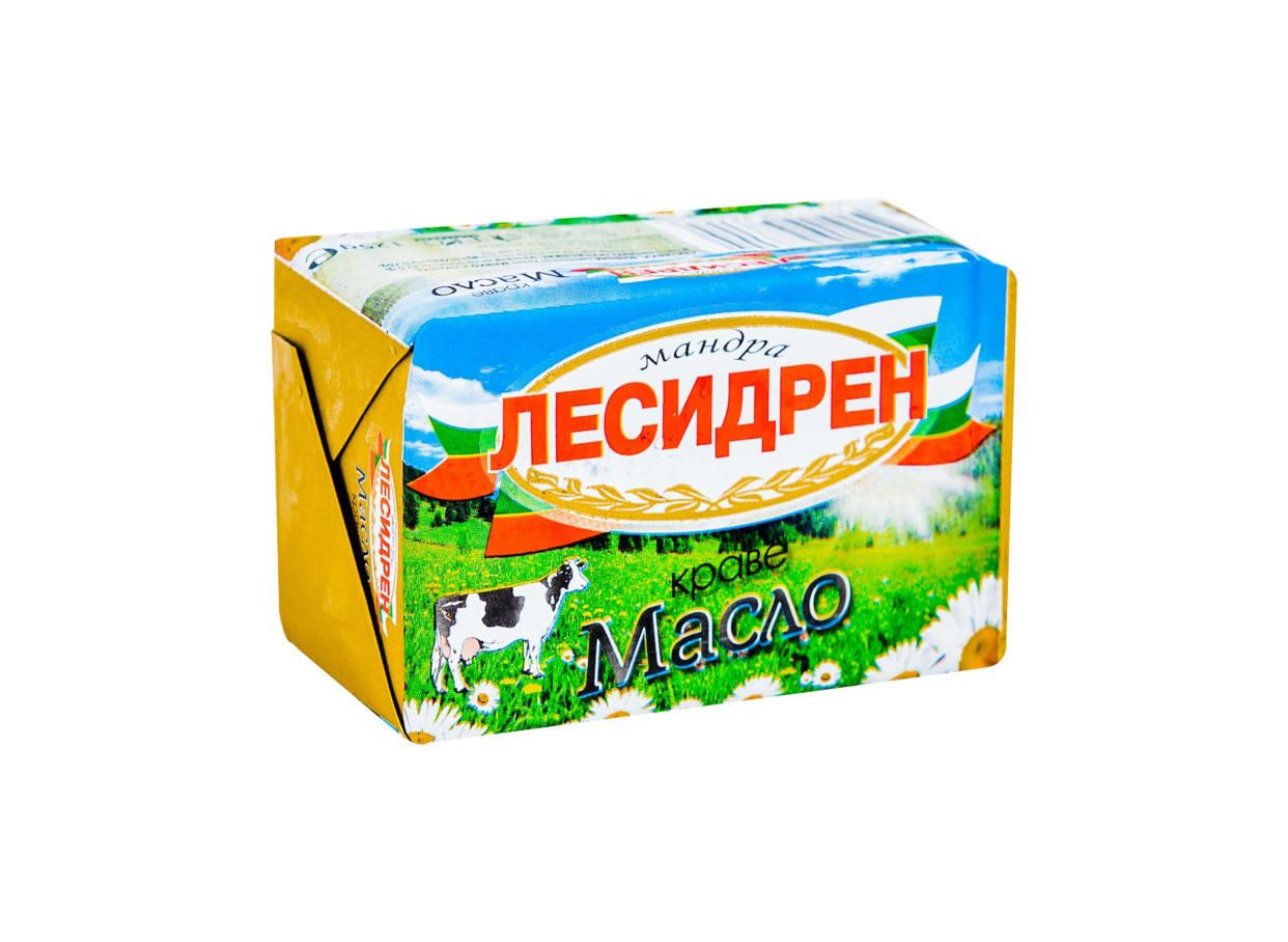 Масло краве Лесидрен (125г) / 37069
