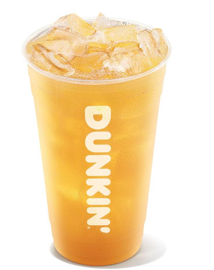 Iced Tea Mango 0% Azúcar