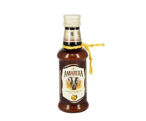 Amarula Cream 375Ml