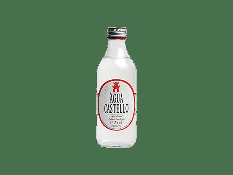 Agua Castelo 25cl