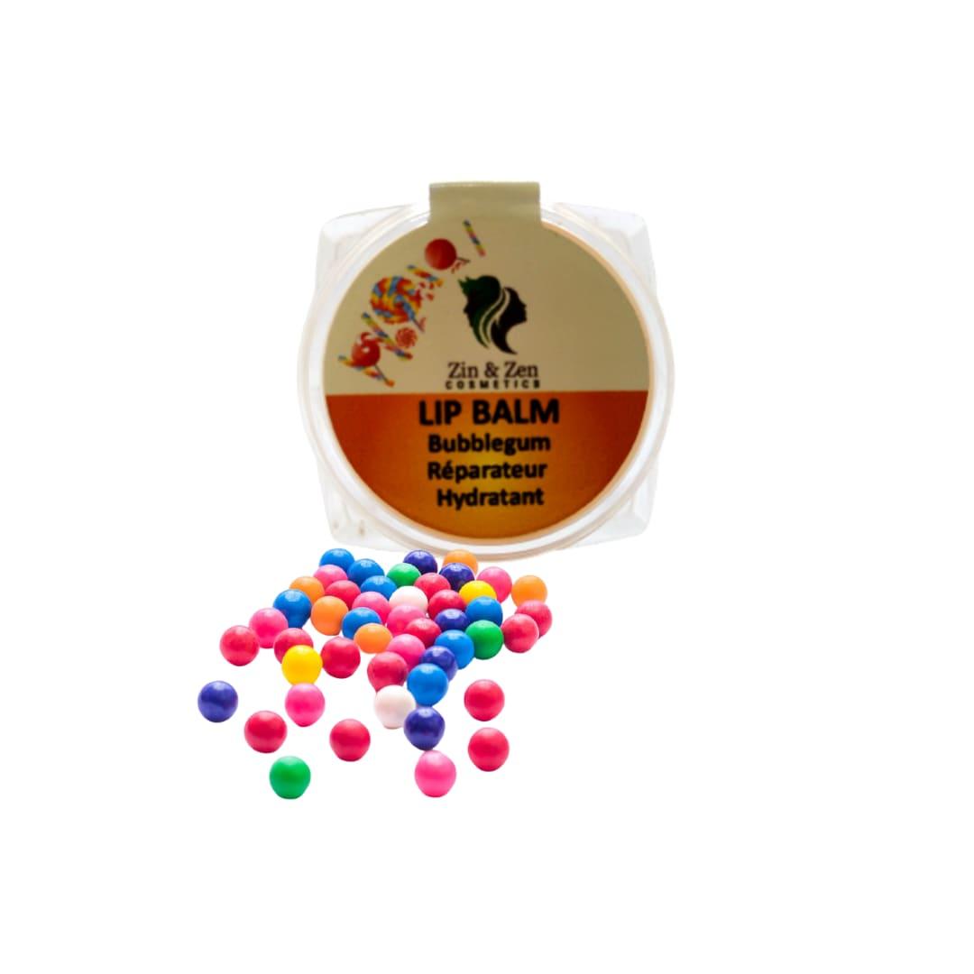 Baume À Lèvres Bubblegum (Bonbon)