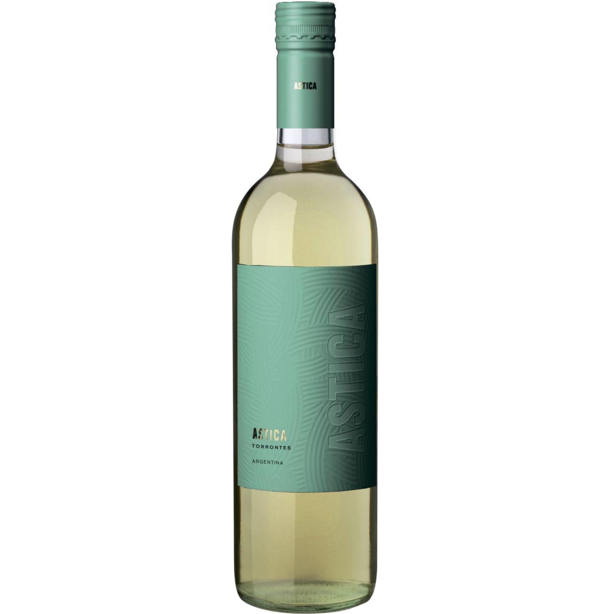Вино Трапіче Астіка Торронтес (0.75л)