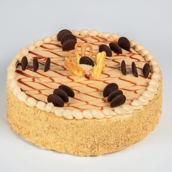 Торт Алёшка