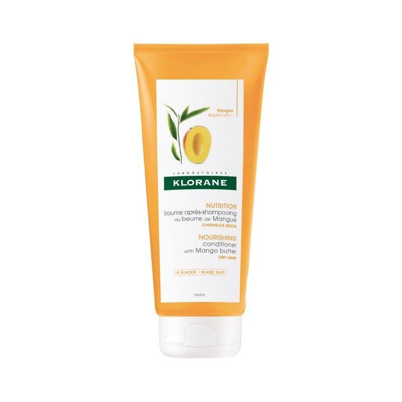 Klorane Balsamo Nutritivo Burro di Mango 200 ml