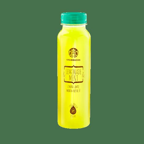Lemonade Mint (330 ml.)