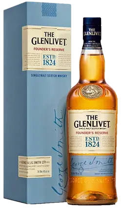Glenlivet Founder'S Reserve 1000Ml