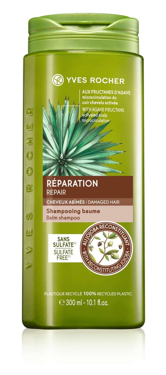 Shampoo Repair Bottle 300ml