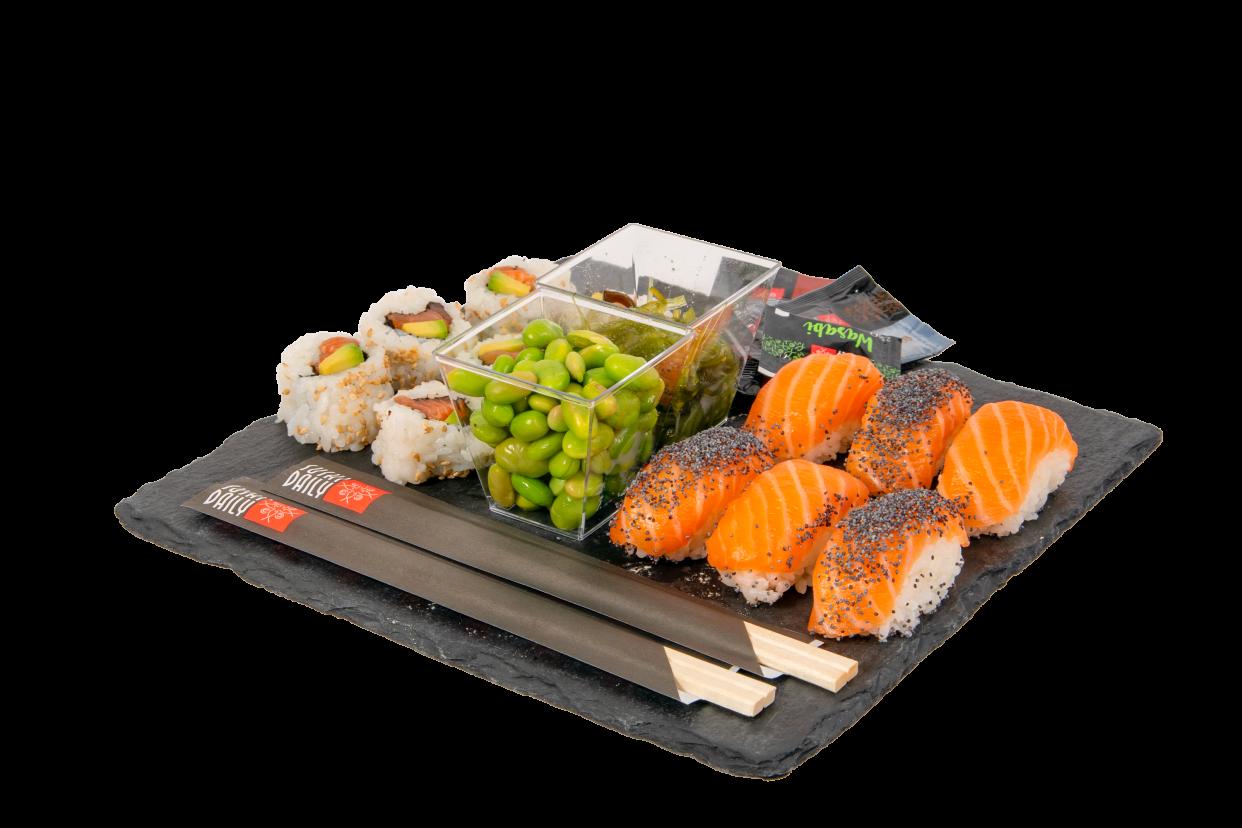 """Box aperitivo """"Sushi"""""""