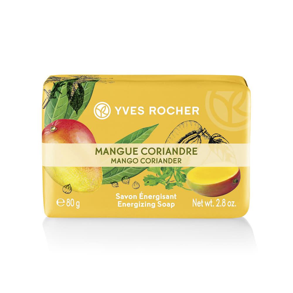 Mango Corriander Soap 80G-PN3