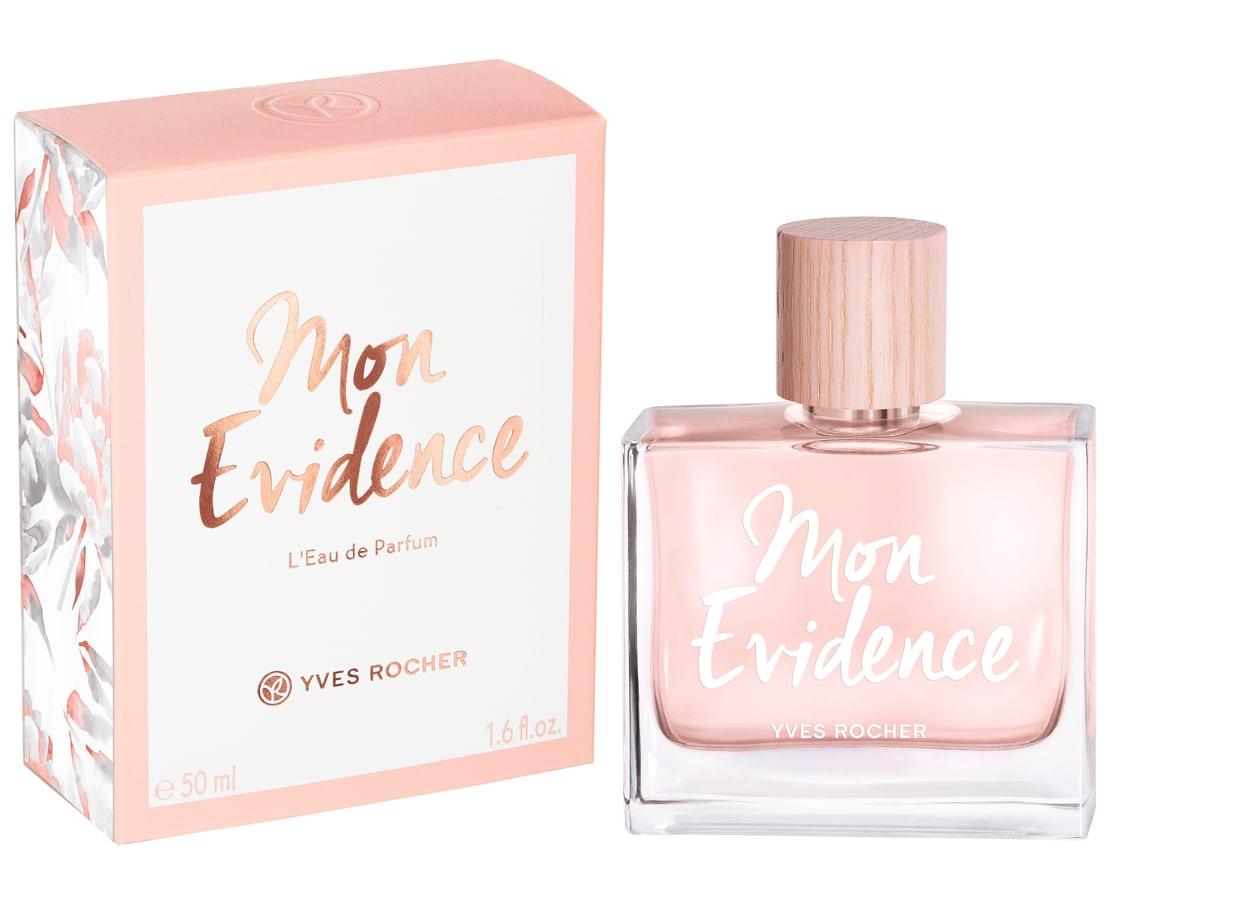 Eau De Parfum 50ml- Mon Evidence