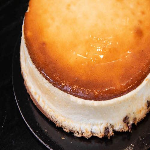 Pastel completo Cheese Cake VegetarianFriendly (2 kg.)