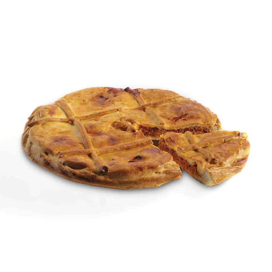 Empanada De Atún Betanzos