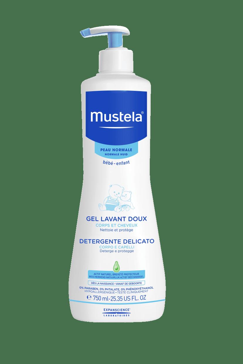 Mustela Detergente Delicato 750Ml - Prezzo Speciale