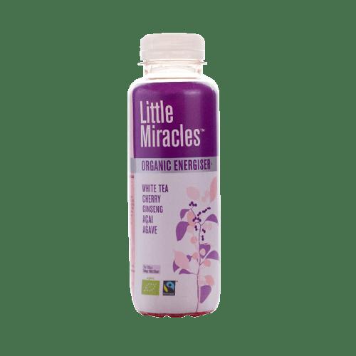 Little Miracles White Tea (330ml)