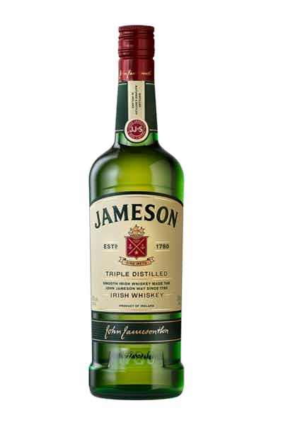 Jameson Whisky 1L