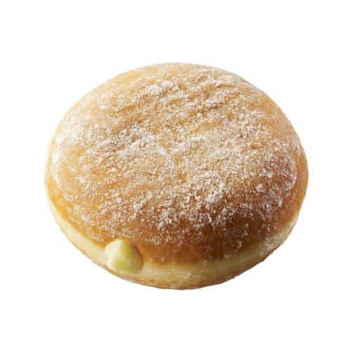 Dunkin Bavarian Cream