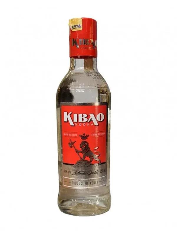 Kibao Vodka 250Ml