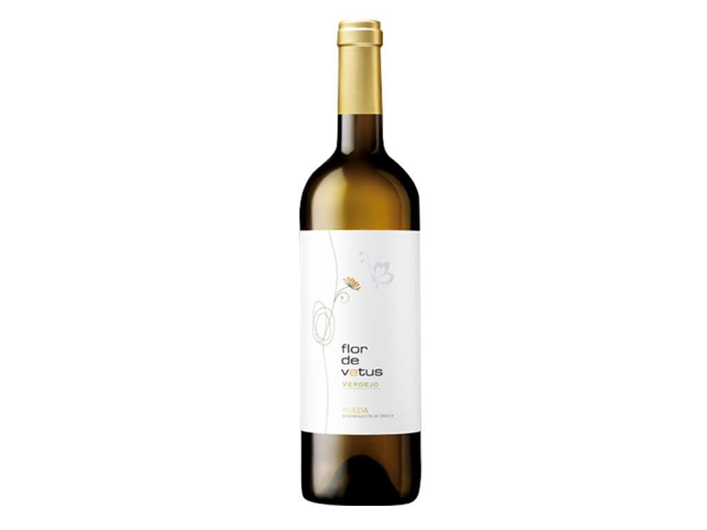 Vino Flor De Vettus Verdejo (750 Ml.)