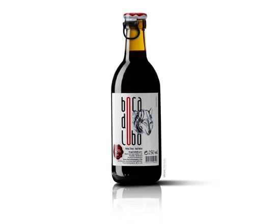 Vinho Tinto Boca Lobo 25cl