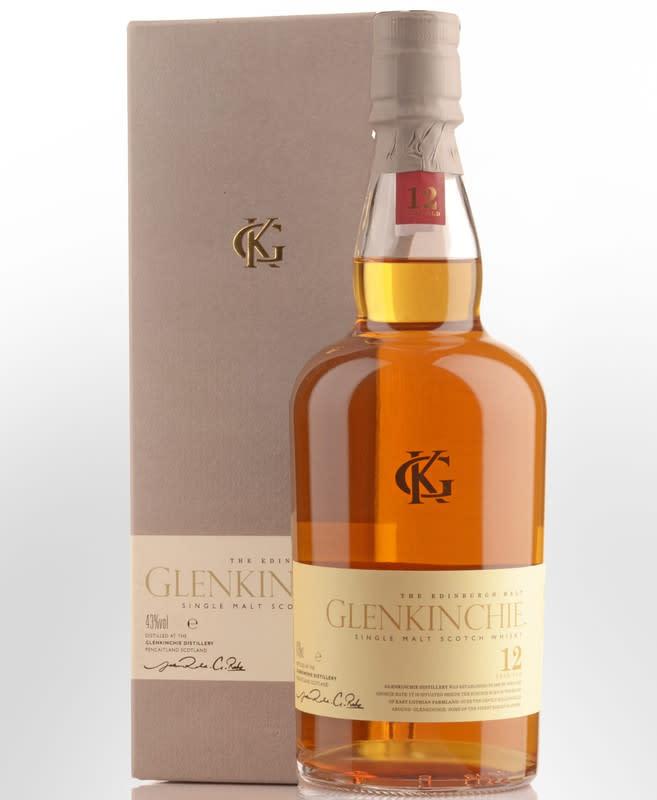 Glenkichie Edition 1000Ml