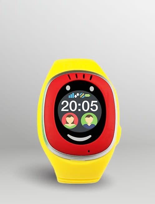 Myki Touch Smart Watch uz Malu tarifu