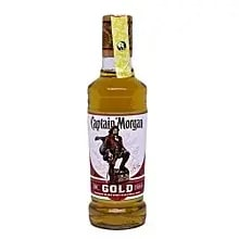 Captain Morgan Spirit Gold 250Ml