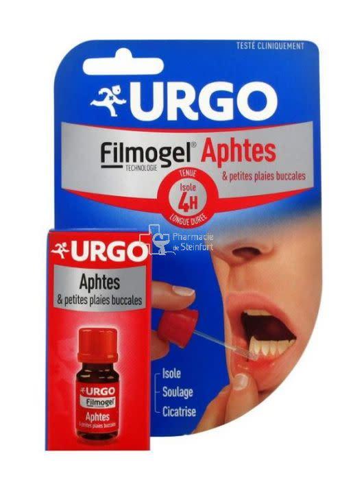 Urgo Filmogel Anti-aphtes