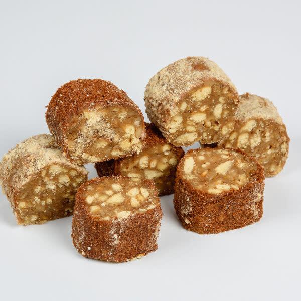 Пирожное Мозайка (1уп)